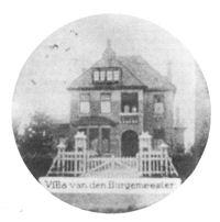 Villa van den Burgemeester